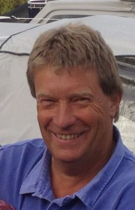 Chris Olsen - Yacht and powerboat Surveyor